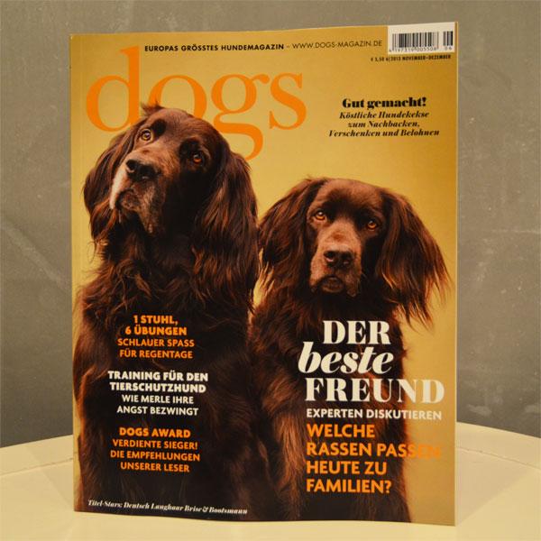 dogs-magazin